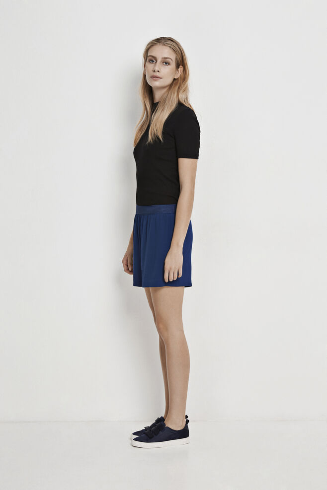 Nessie shorts 6515, ESTATE BLUE