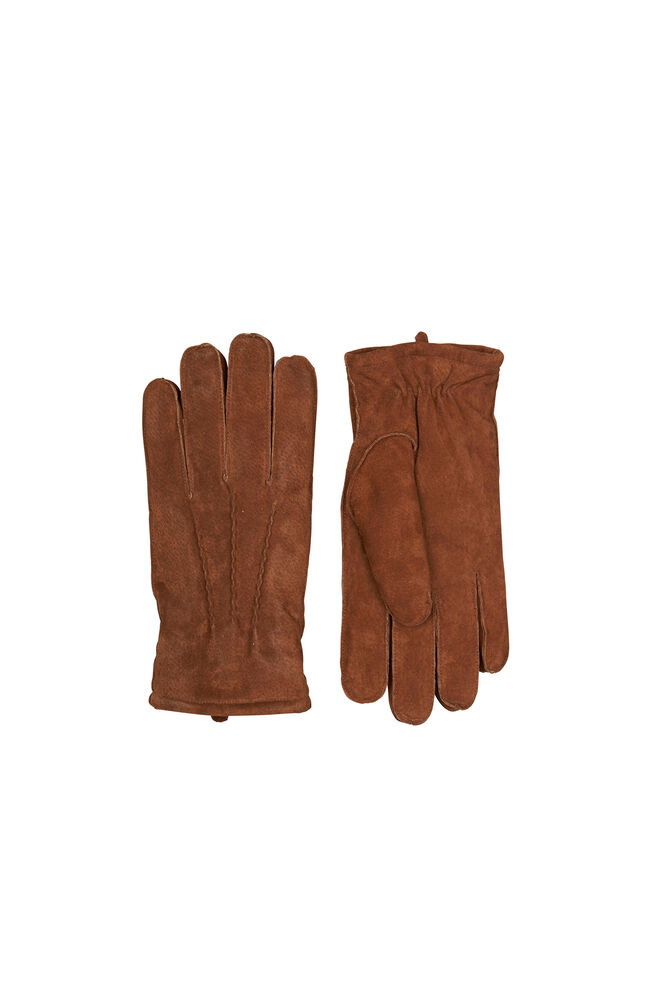 Rufus glove 9337, CAMEL
