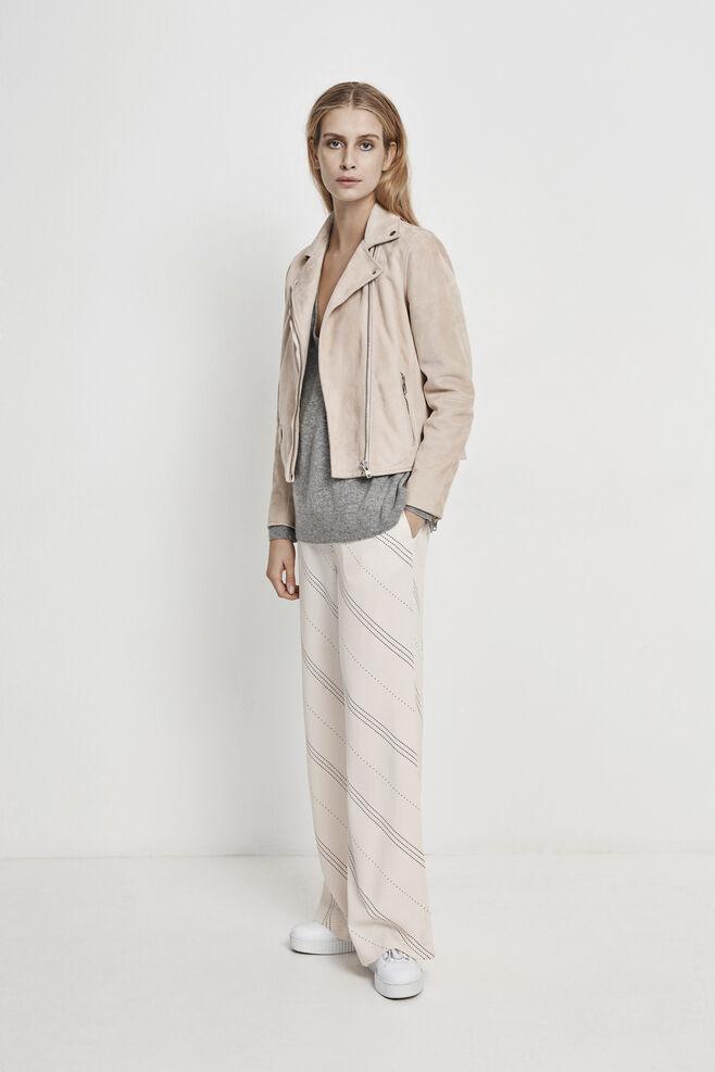 Ane jacket 6221, PINK TINT