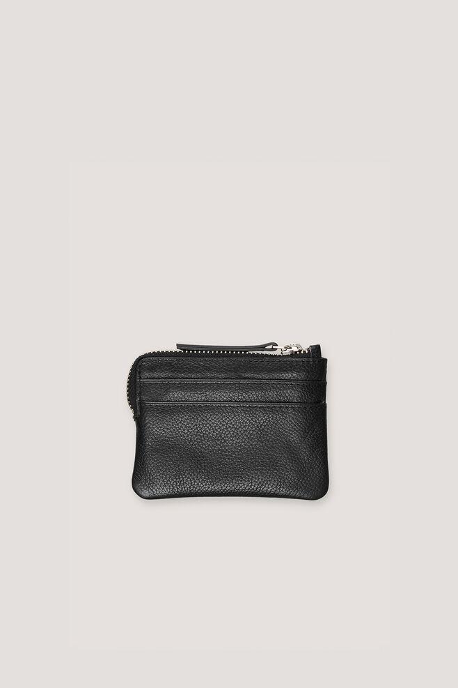 Maki wallet M 3338, BLACK