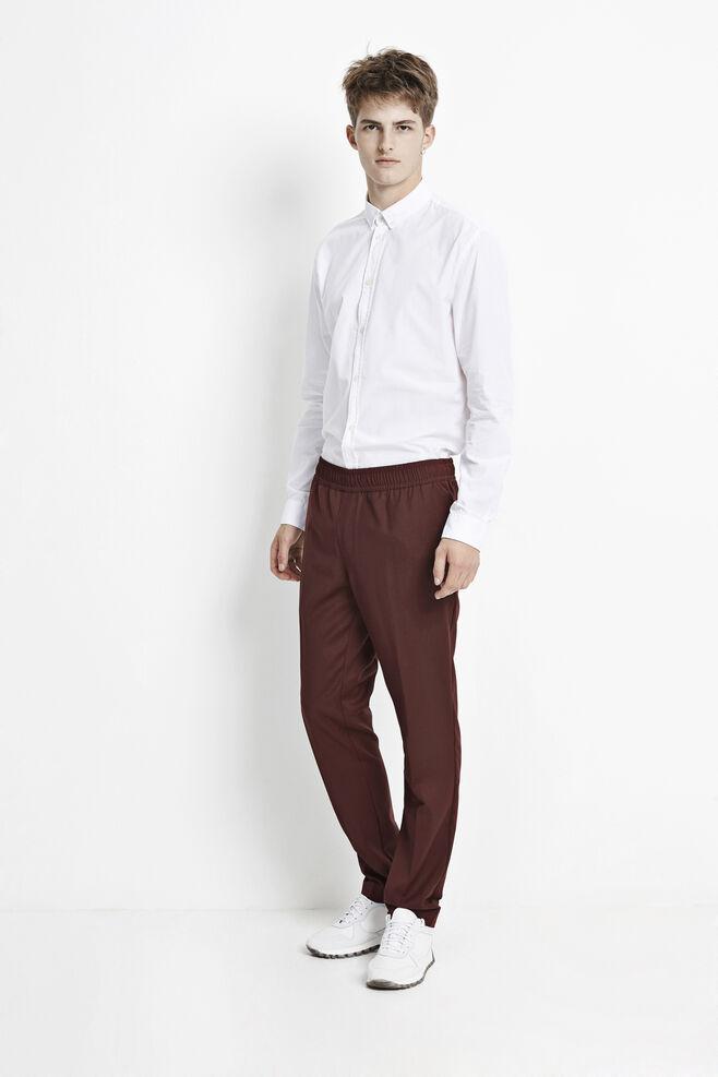 Smith pants 7638, WINDSOR WINE