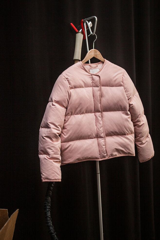 Dean jacket 8270, SILVER PINK