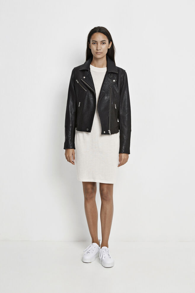 Karlie jacket 7791, BLACK