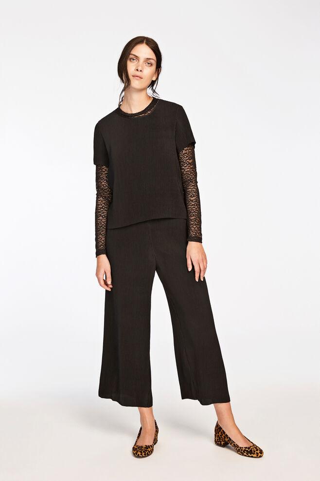 Macy pants 9323, BLACK