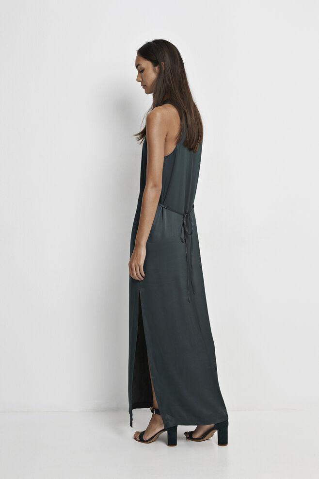 Allyson l dress 7731, DARKEST SPRUCE