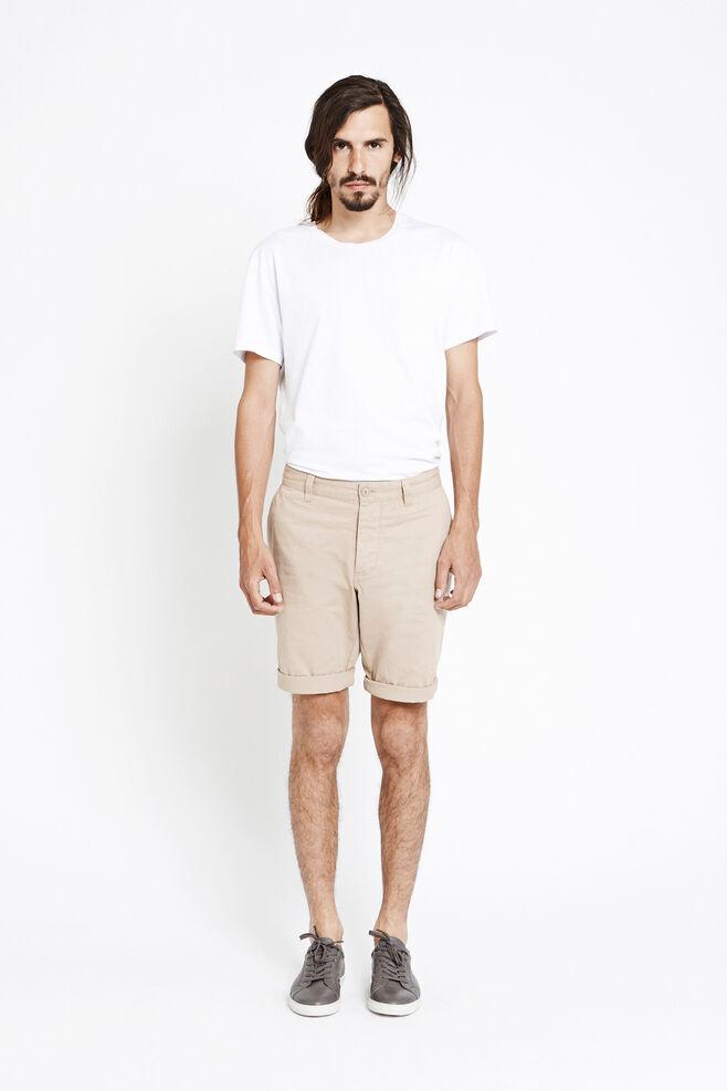 Balder shorts 2414, KHAKI