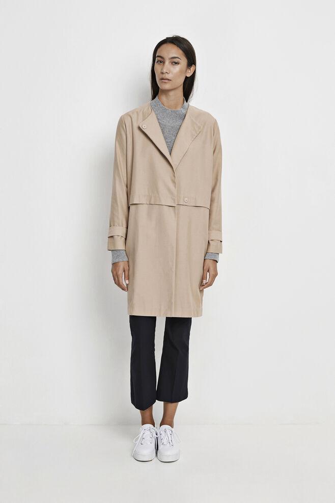 Rewanda jacket 7617, INCENSE