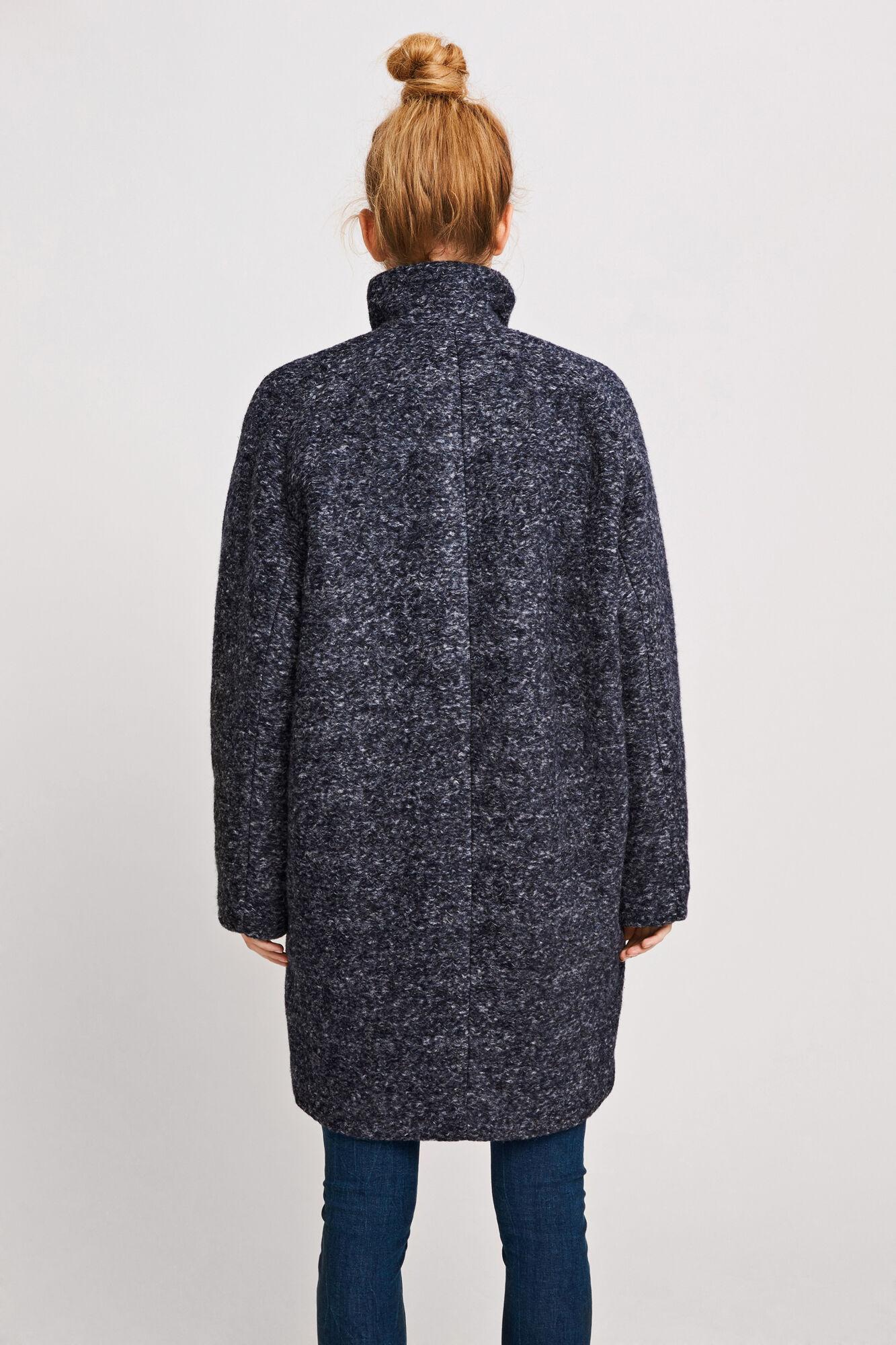 Hoff jacket 7210, SAPPHIRE MEL.