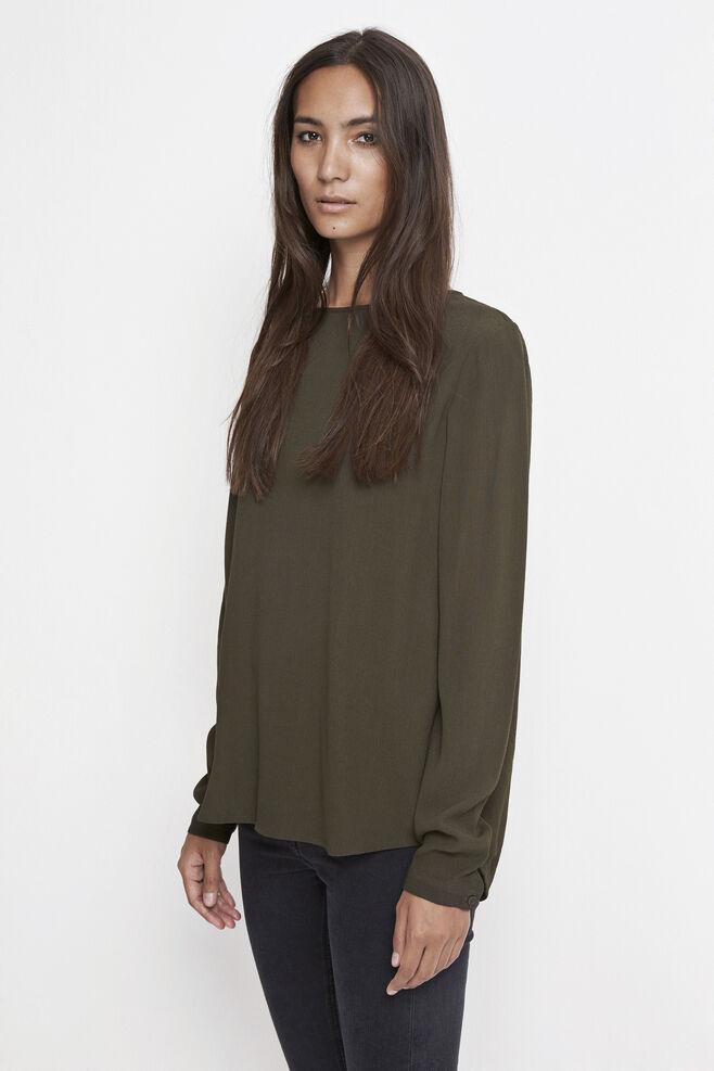 Theta blouse 5687, ROSIN