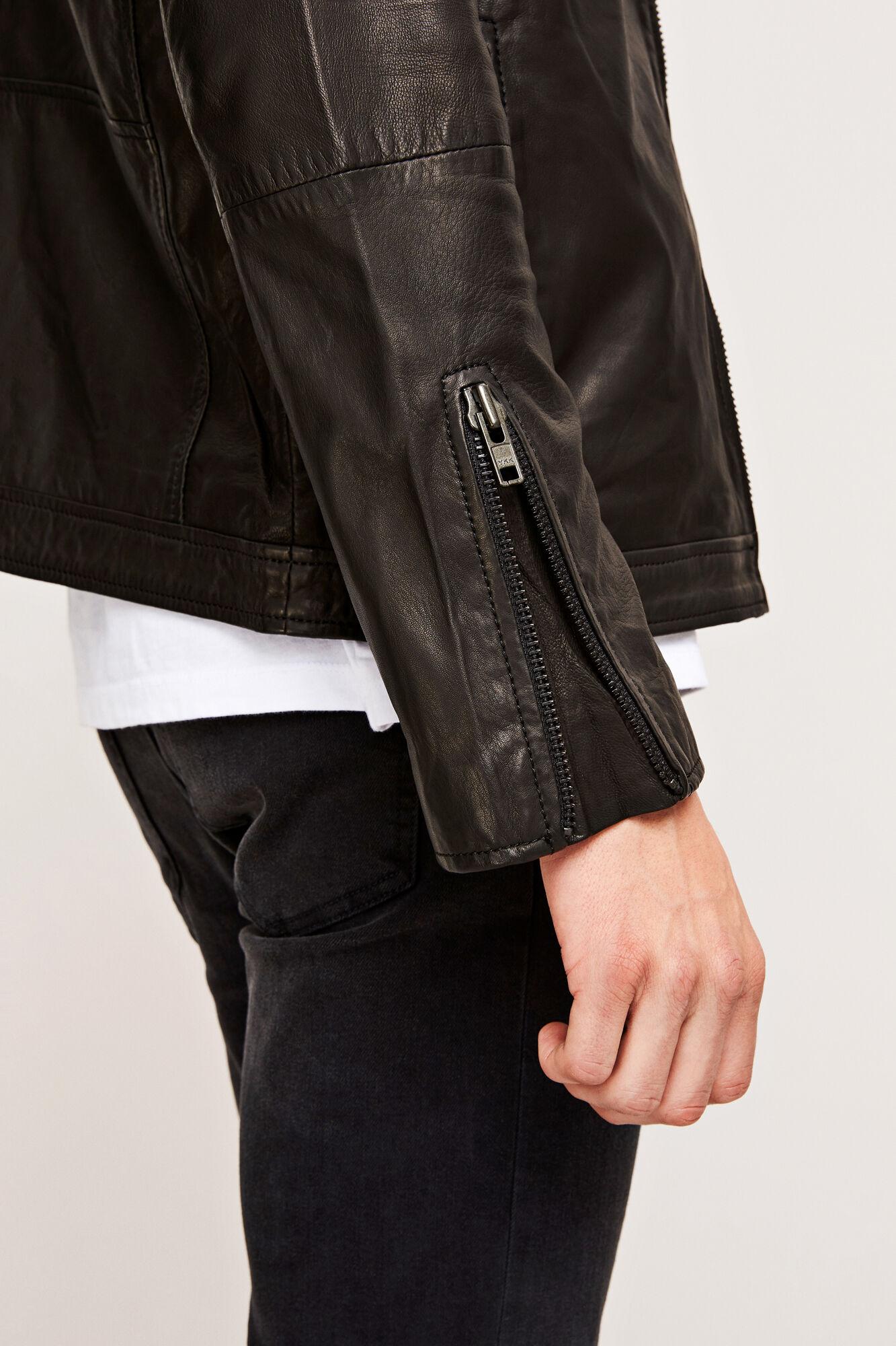 Starship jacket 1440, BLACK