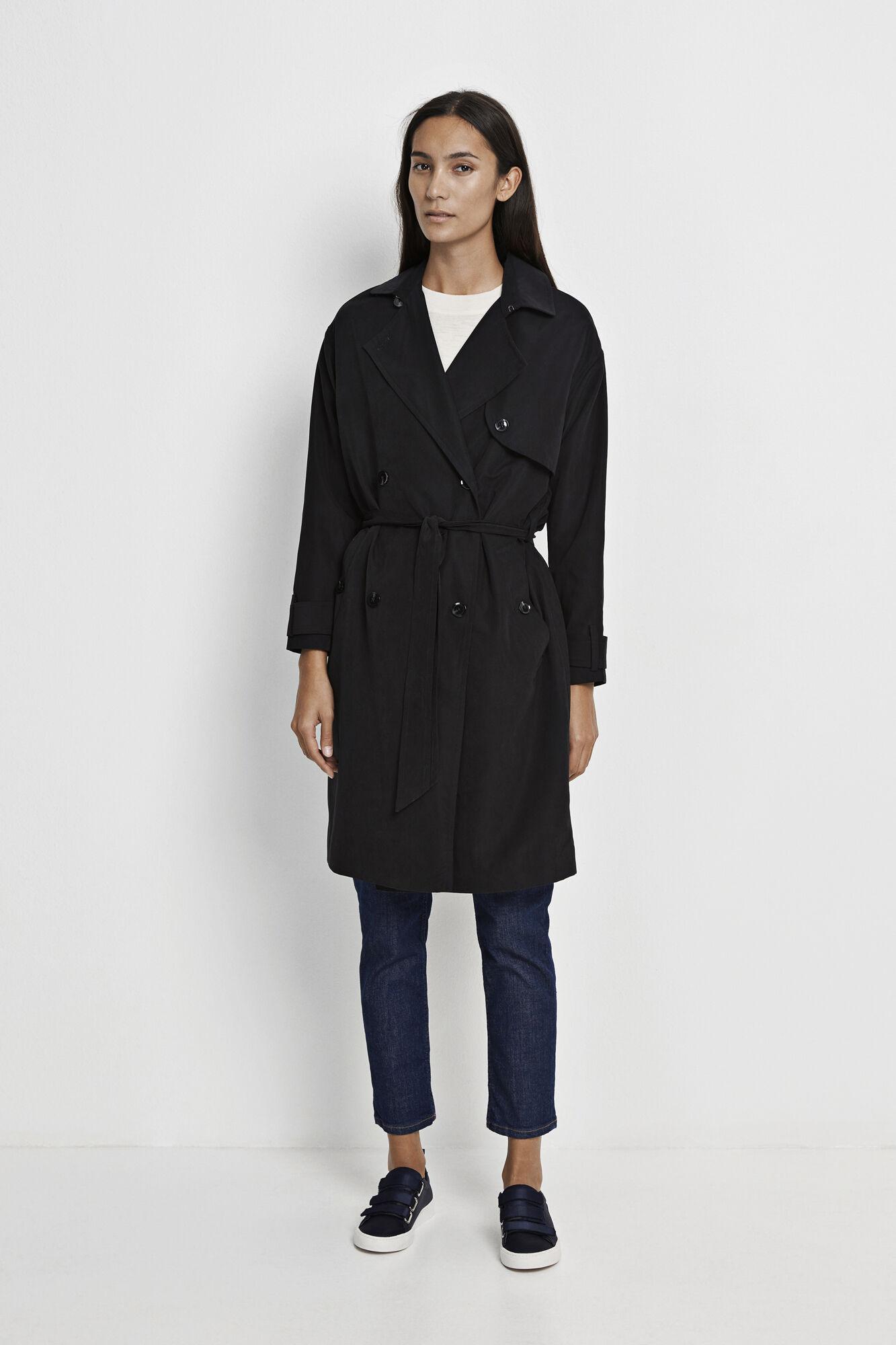 Theon jacket 3640, BLACK