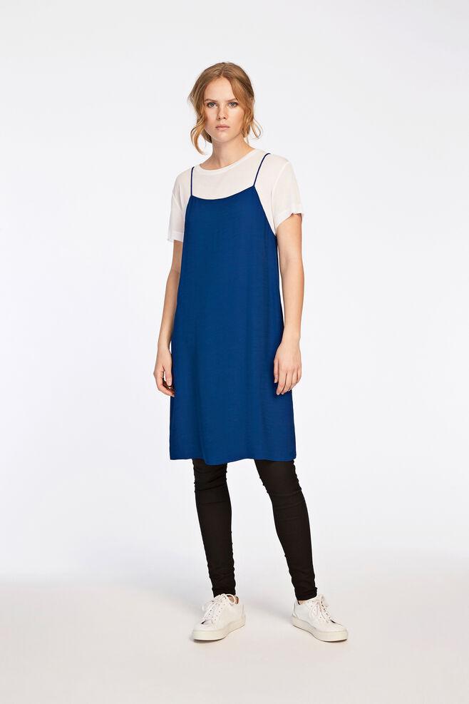 Gizem dress 6622, ESTATE BLUE