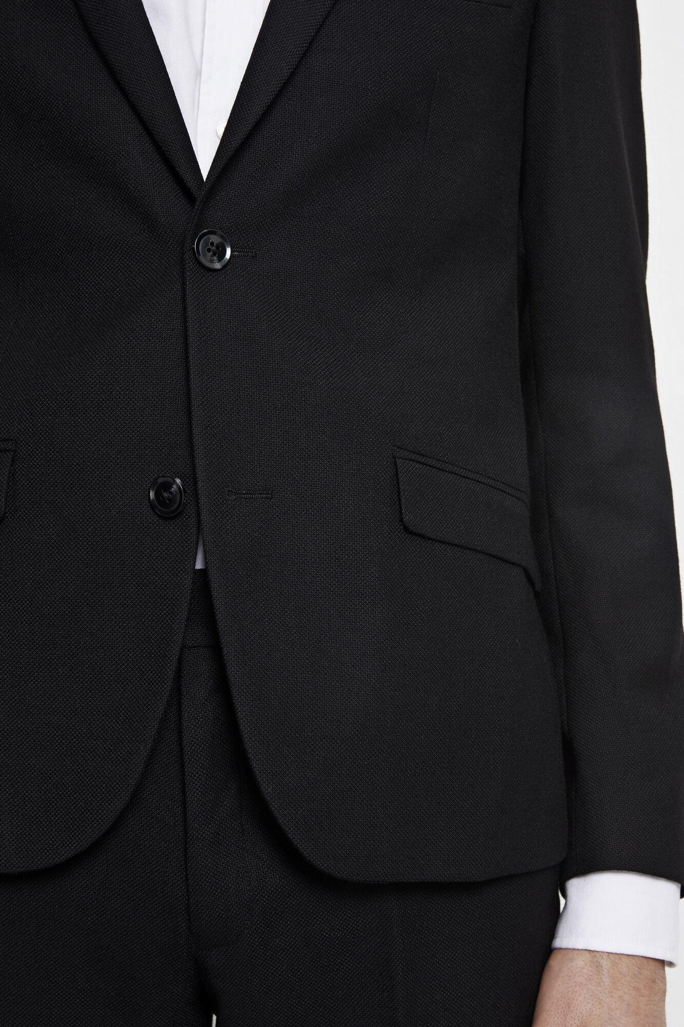 Edger A blazer 6567, BLACK