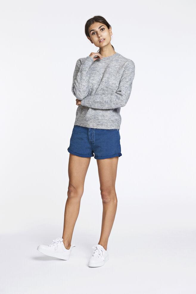 Miley Shorts 8090, INDIGO WASH