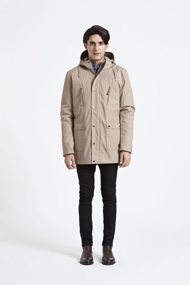 Beaufort jacket 3955, FUNGI