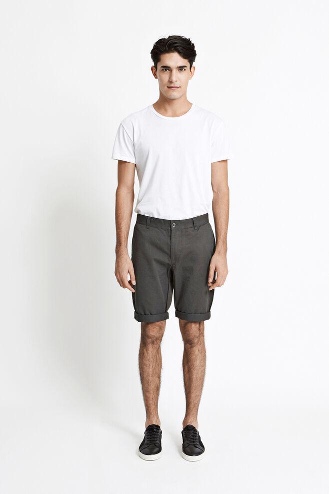 Balder shorts 2414, DARK SHADOW