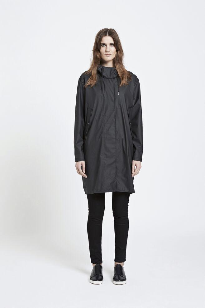 Stirmy jacket 7357, BLACK