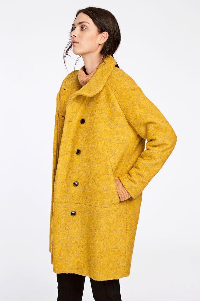 Hoff jacket 7210, GOLDEN MEL