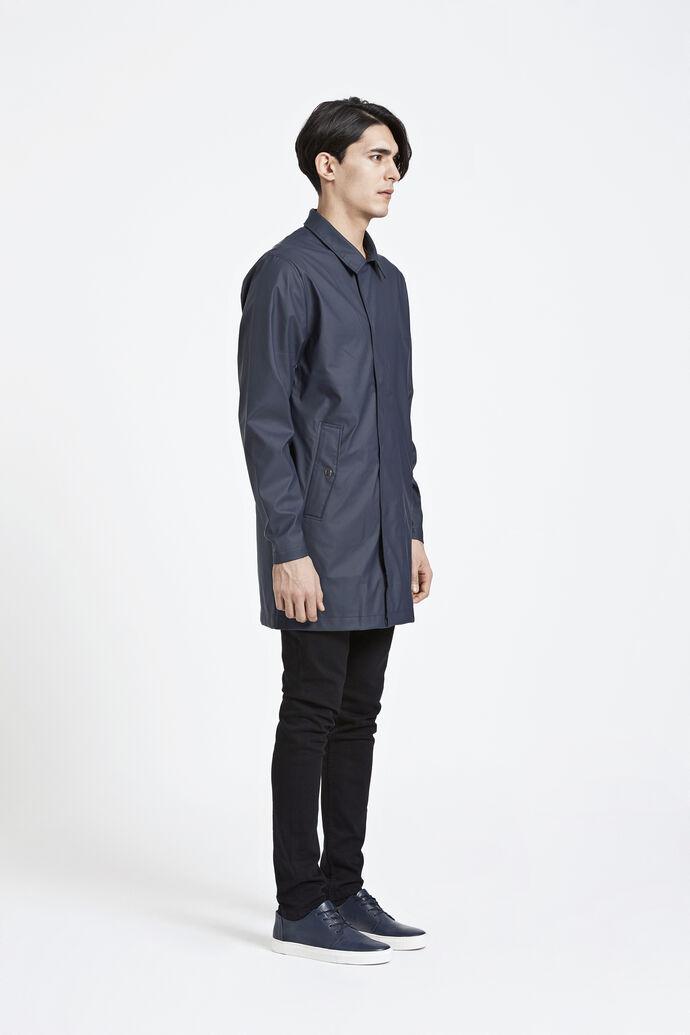 Soaker jacket 7357, TOTAL ECLIPSE