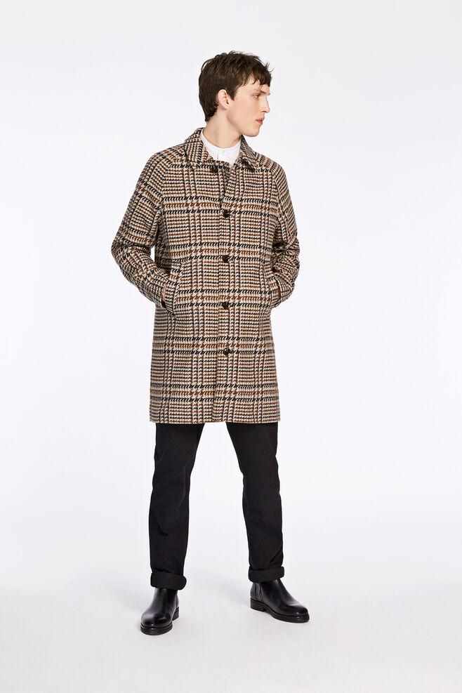 Marr jacket 9384, MULTI CHECK
