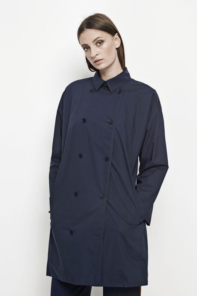 Bonnie jacket 7955, DARK SAPPHIRE