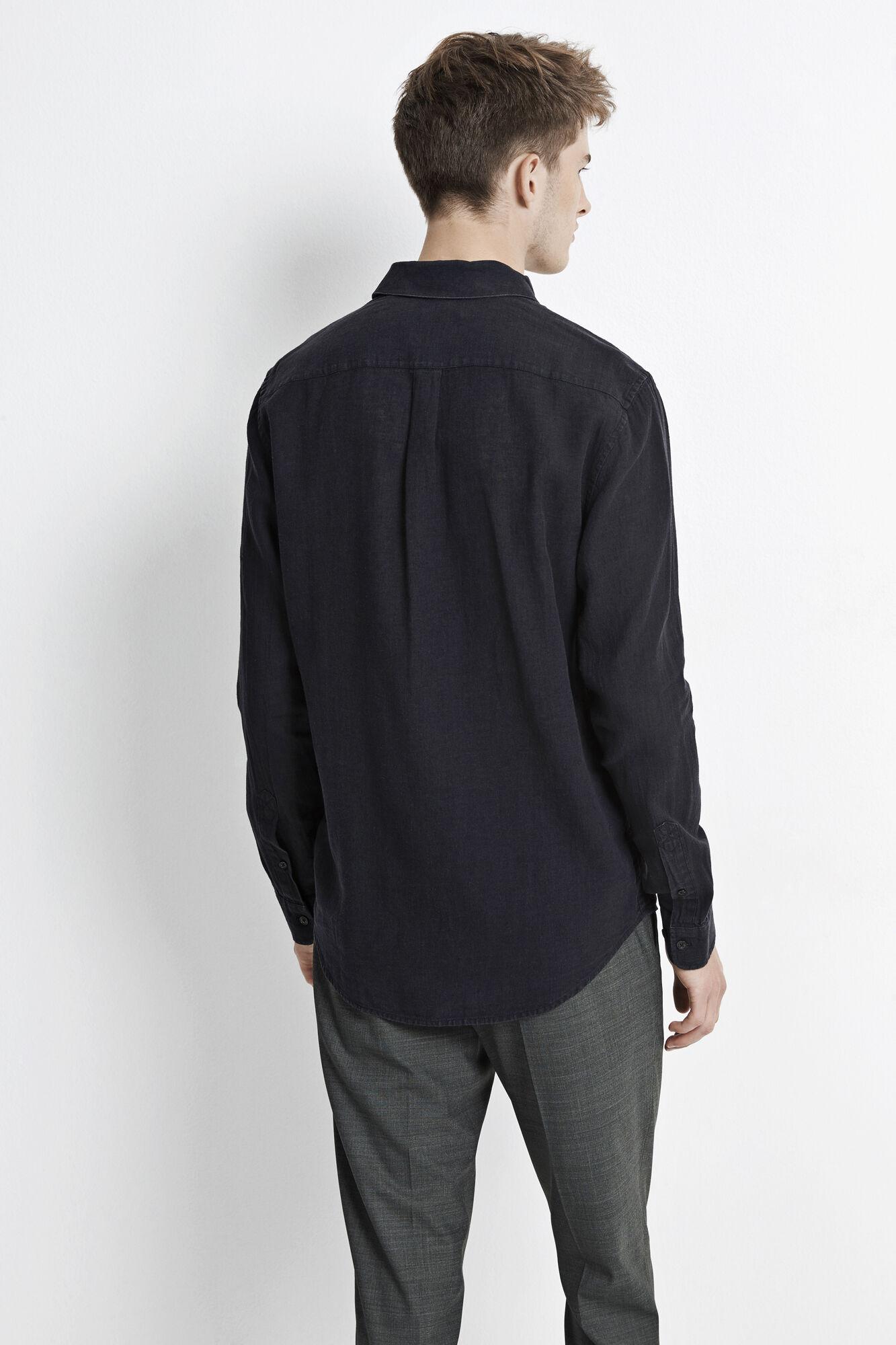 Liam DX 6971, BLACK