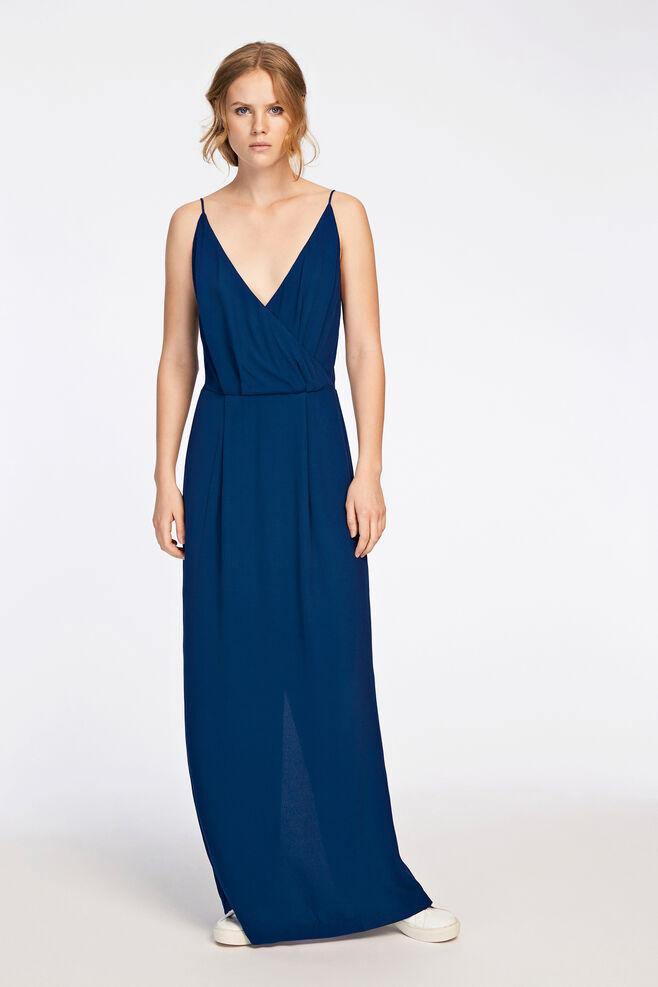 Ginni l dress 6515, ESTATE BLUE