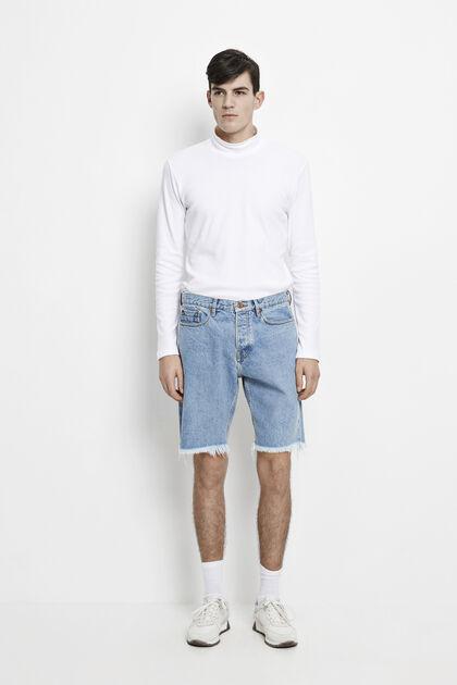 Tony shorts 8094, WORN RAW