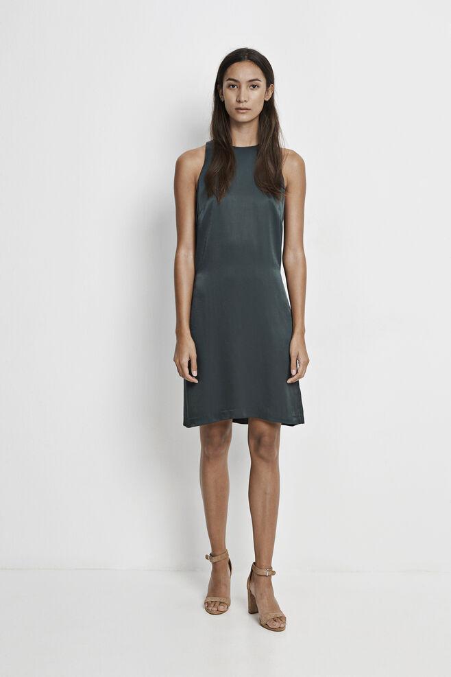 Allyson s dress 7731, DARKEST SPRUCE