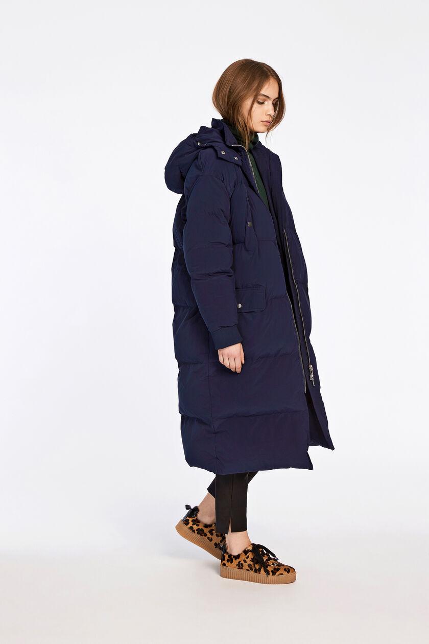 Madge jacket 8276, DARK SAPPHIRE