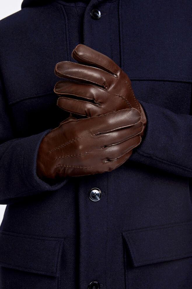 Rufus glove 8168, COGNAC