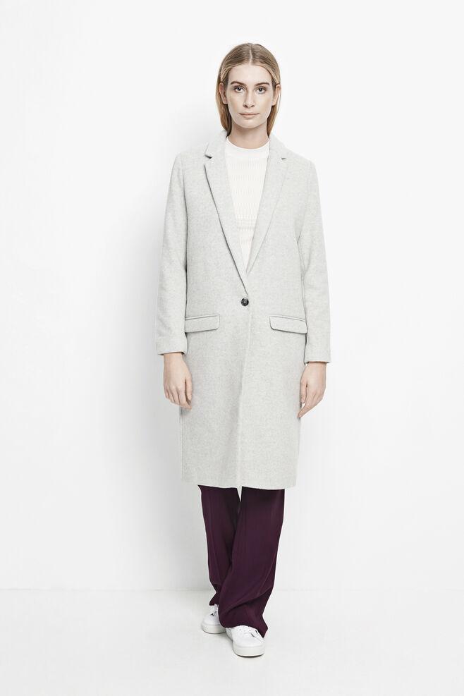 Cava jacket 7410, LIGHT GREY MEL.
