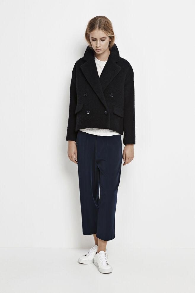 Flicka jacket 3909, DARK SAPPHIRE