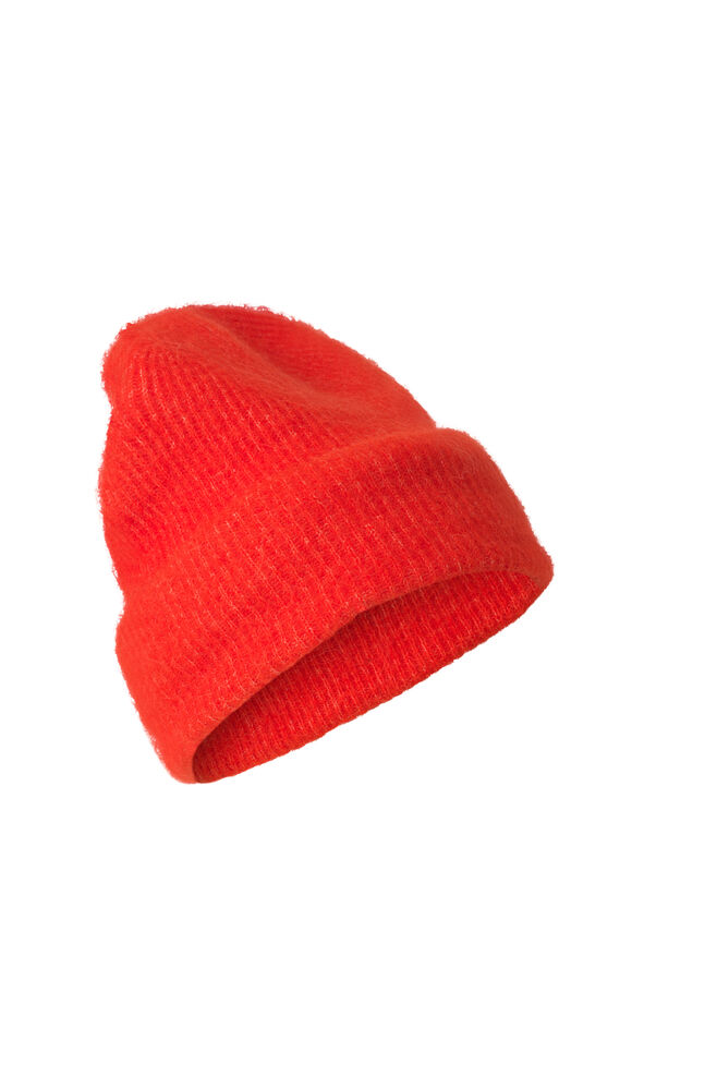 Nor hat 7355, HIGH RED MEL
