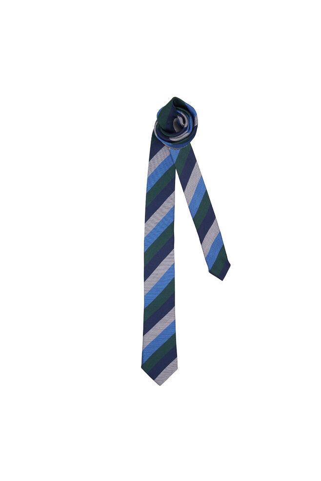 Henning tie 7797, BLUE GREEN ST.