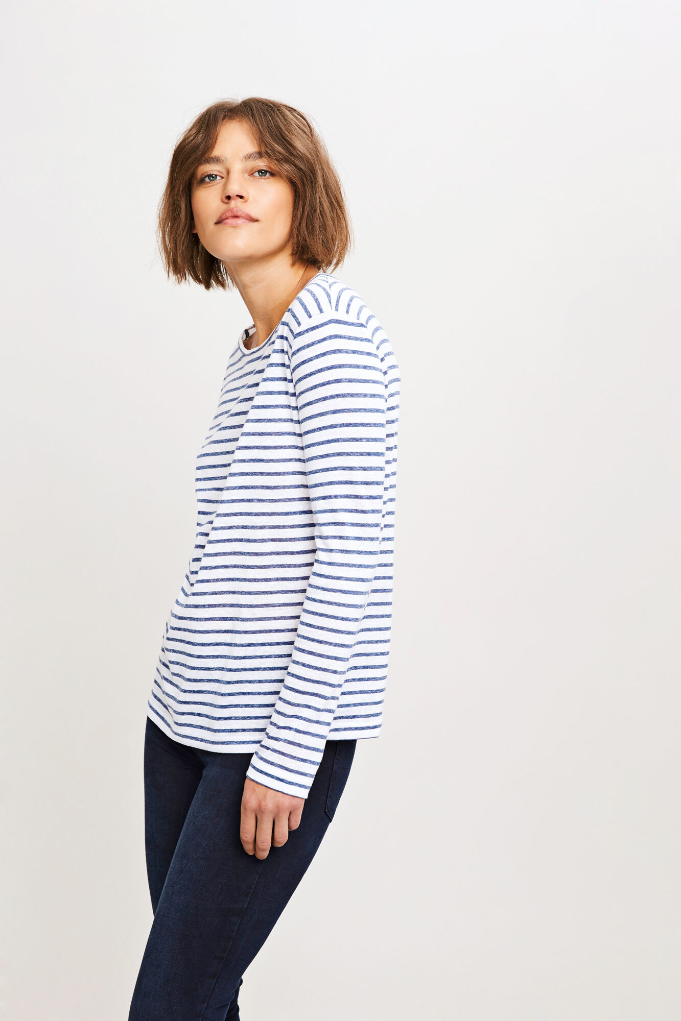 Nobel ls stripe 3173, 3173 BLUE STRIPE