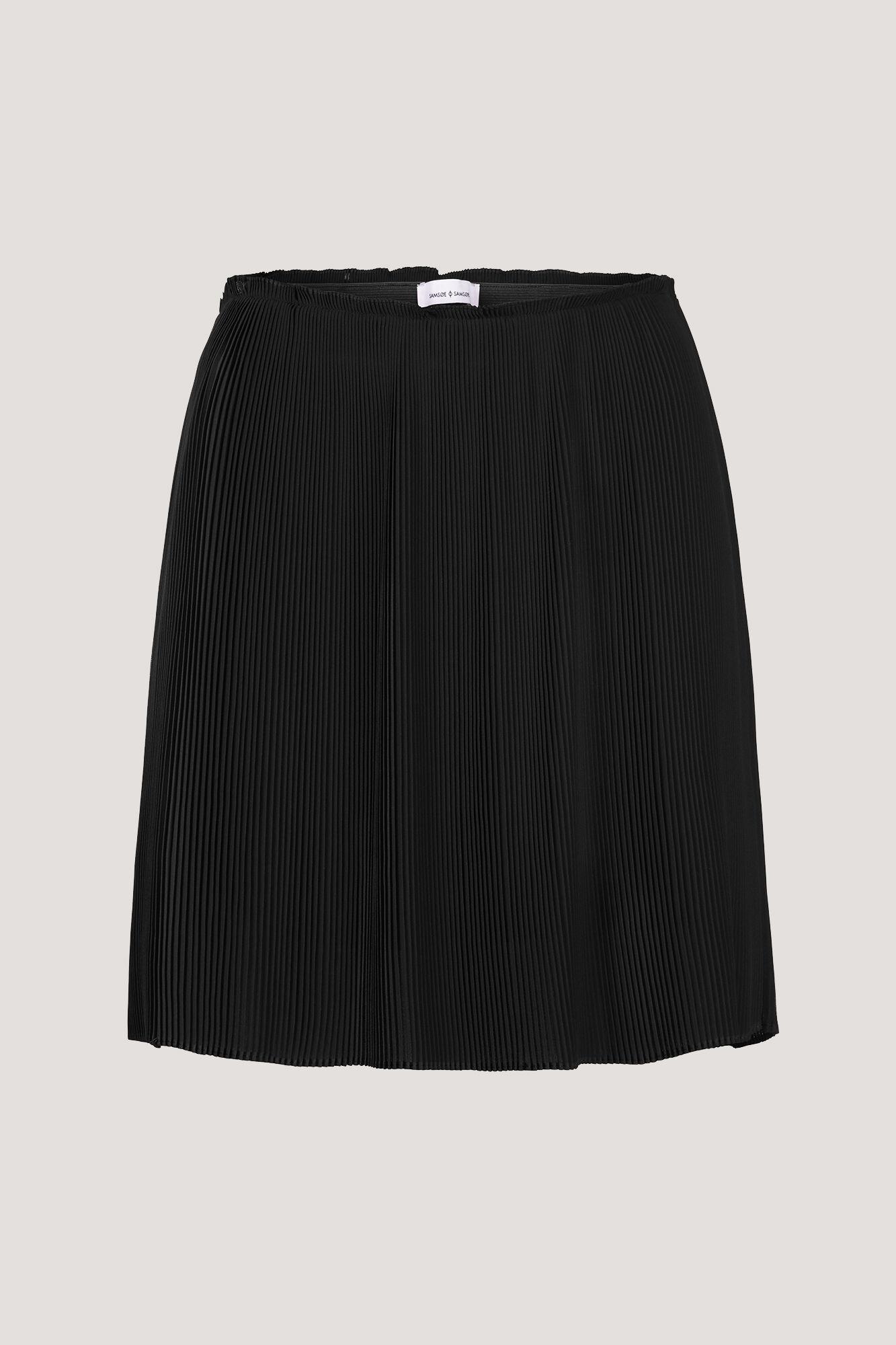 Lei p skirt 6621, BLACK