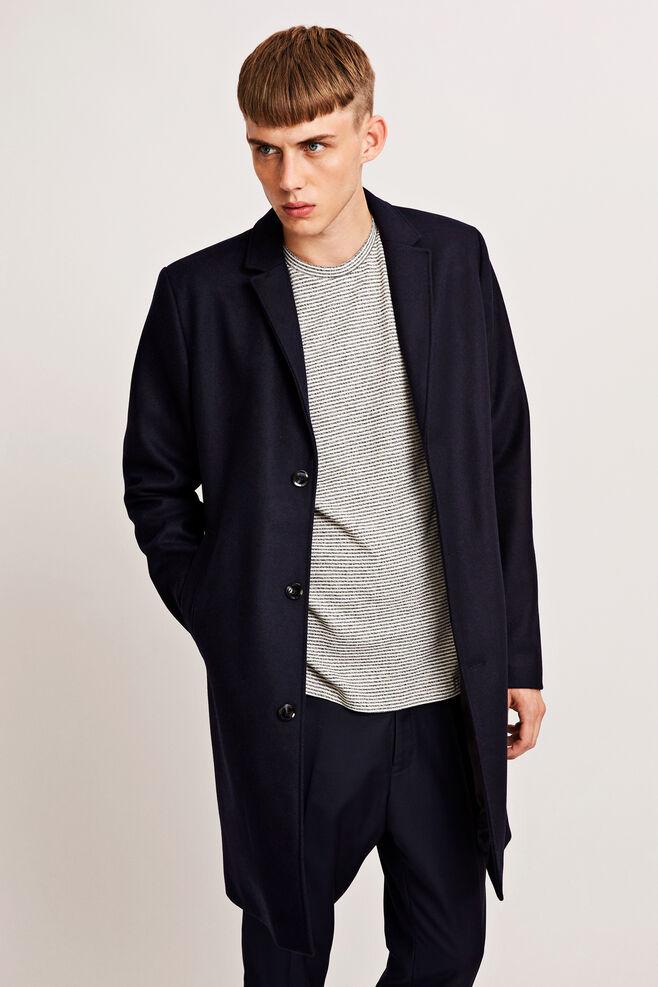 Gim jacket 7185, DARK SAPPHIRE