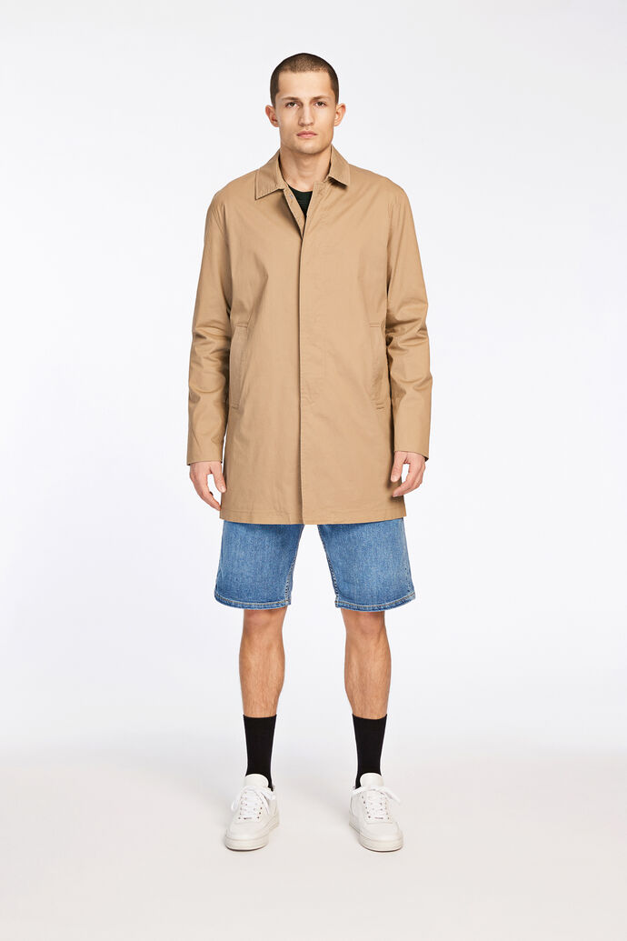 Dancer jacket 5781, KHAKI