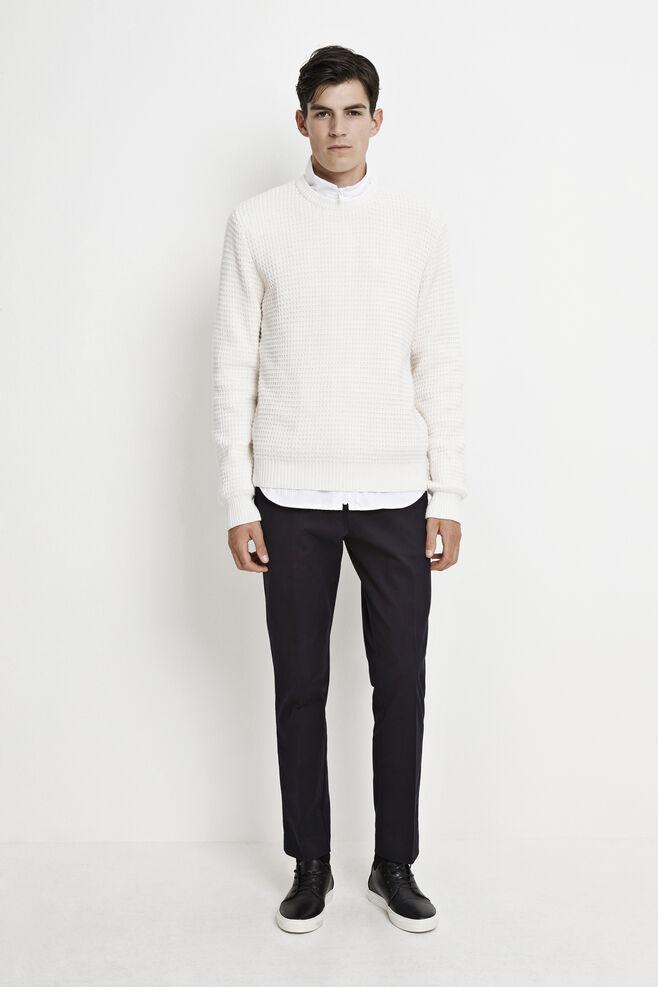 Moragan o-n 7462, WHITE