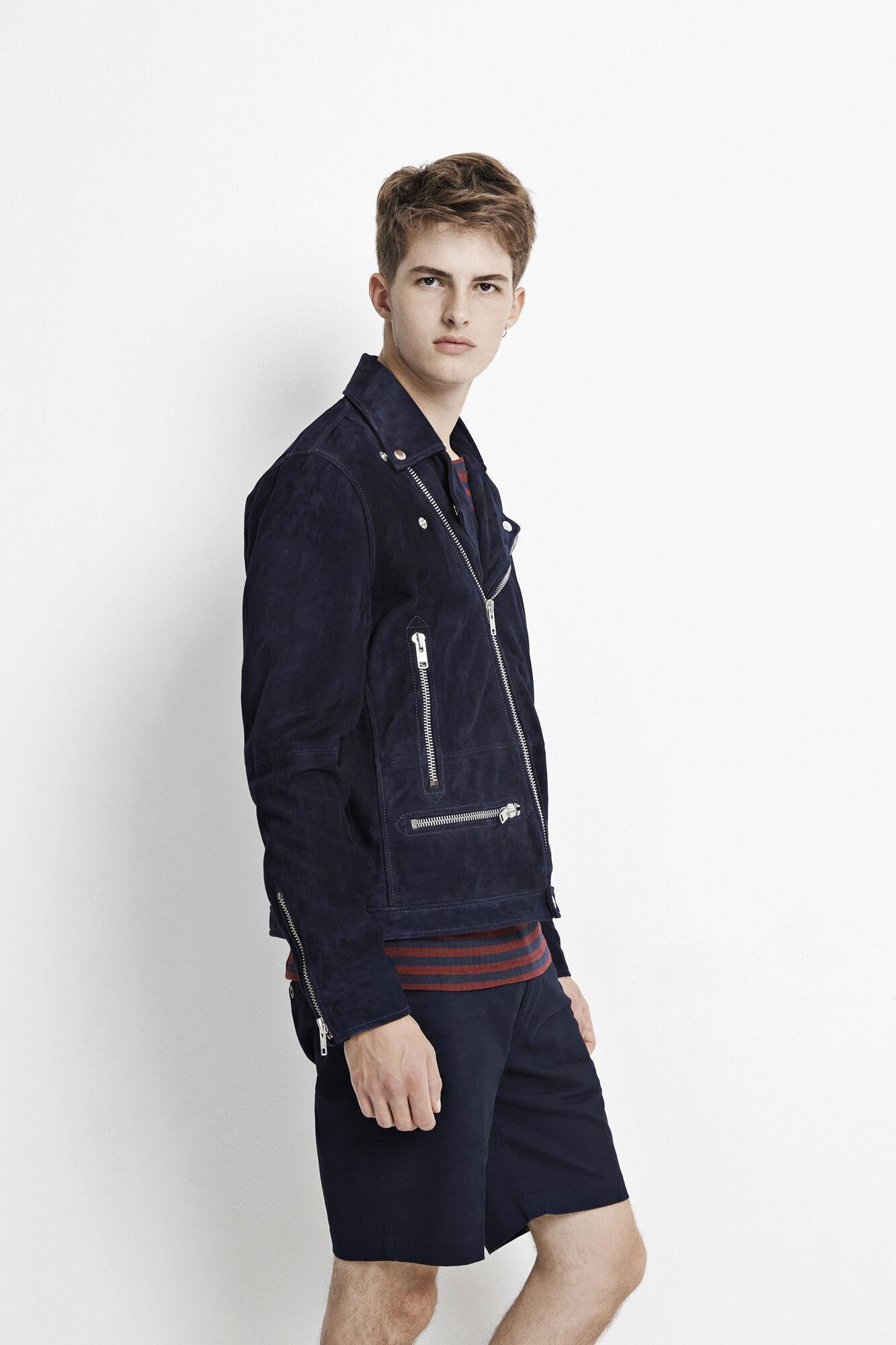Spirit jacket 6221, DARK SAPPHIRE
