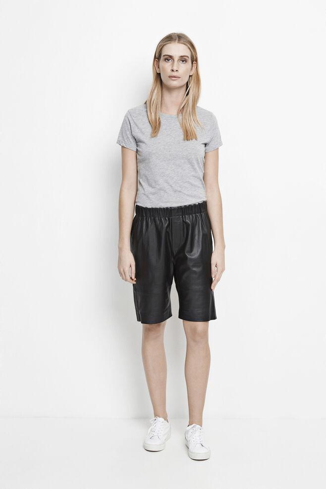 Peggy shorts 8070, BLACK