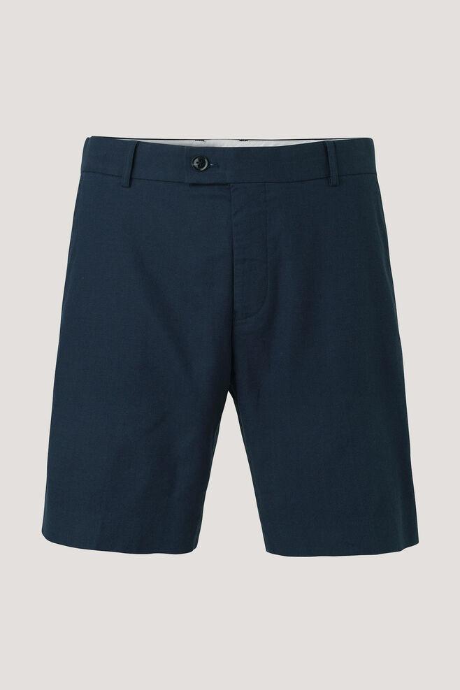 Laurent shorts 7991, DARK SAPPHIRE