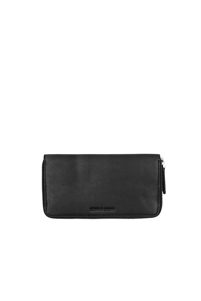Carly Wallet W 3338, BLACK