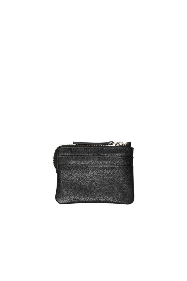 Maki wallet w 3338, BLACK