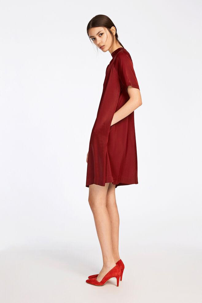 Madeline dress 7944, SYRAH