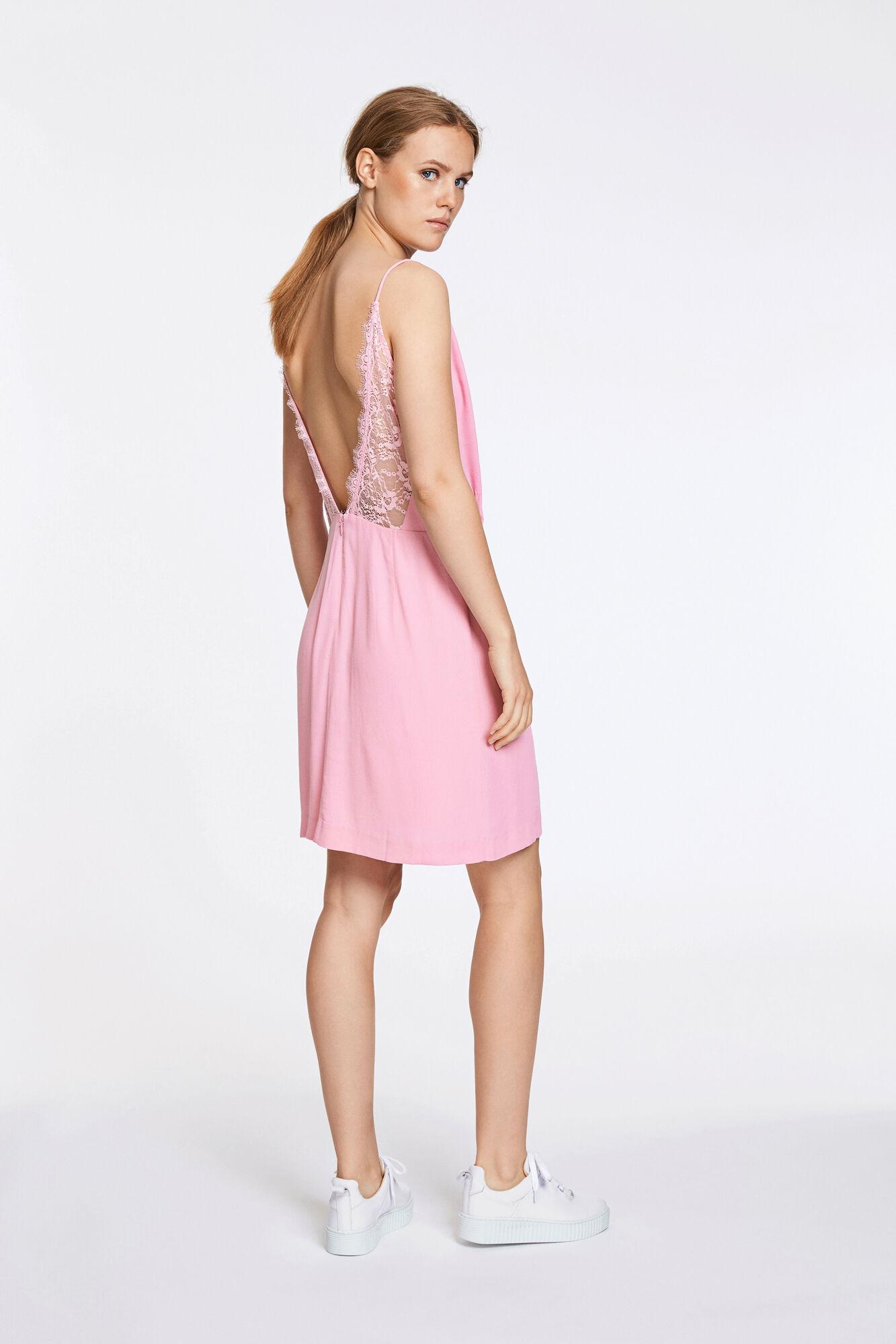 Ginni s dress 6515, LILAC SACHET