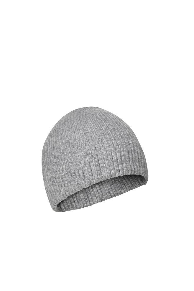 Bernice hat 6304, GREY MEL.