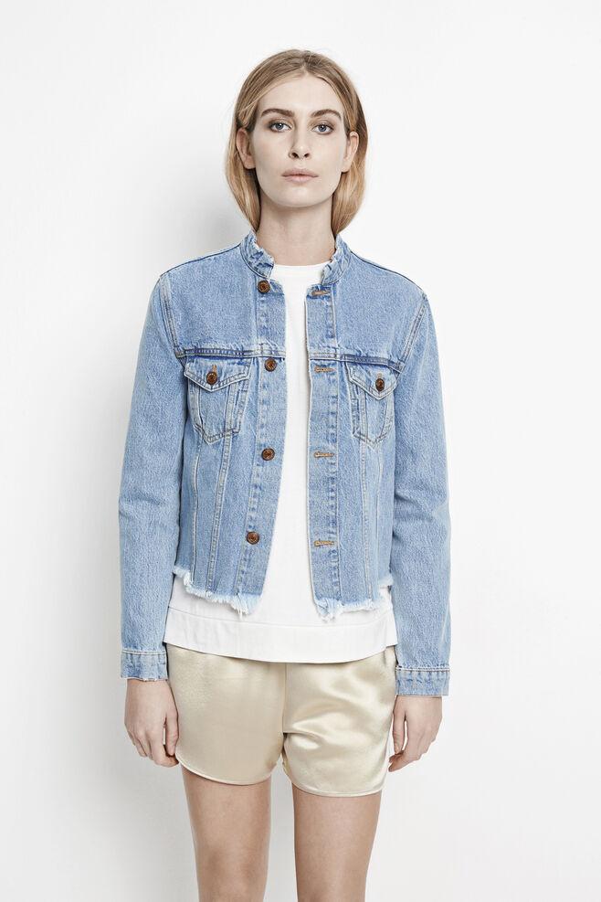 Kerry Jacket 8094, WORN RAW
