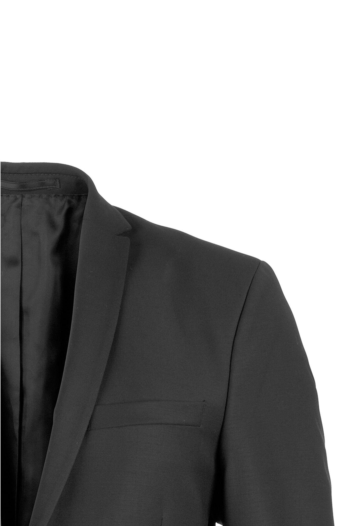 Louis Blazer 3806, BLACK